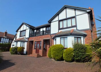 Thumbnail 5 bed detached house for sale in Tradewinds, 11 Manor Park, Onchan