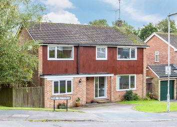 Thumbnail 4 bed detached house for sale in The Blytons, East Grinstead