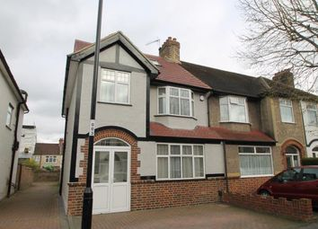 Thumbnail 4 bedroom semi-detached house for sale in Cherry Hill Gardens, Croydon, .
