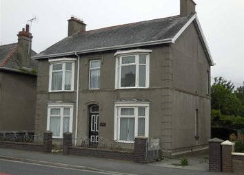 Thumbnail 4 bed property for sale in Penygarn, Bow Street, Ceredigion