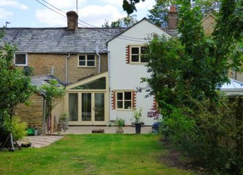 Thumbnail 3 bed property for sale in Railway Terrace, Burford Road, Lechlade