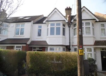Thumbnail 2 bed terraced house to rent in Priory Gardens, Barnes
