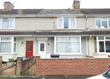 Thumbnail 2 bed terraced house for sale in Bruce Street, Rodbourne, Swindon