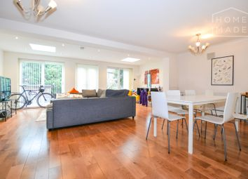 Thumbnail 5 bed detached house to rent in Abercorn Road, Finchley Central