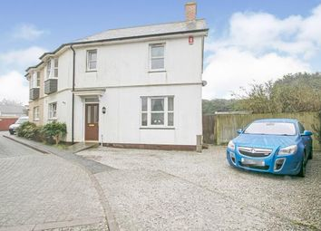 Thumbnail 3 bed semi-detached house for sale in Camborne, Cornwall