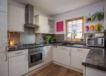 Thumbnail 4 bedroom terraced house for sale in Hollybush Lane, Port Glasgow, Renfrewshire