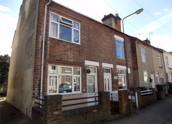 Thumbnail 2 bed semi-detached house for sale in Elnor Street, Langley Mill, Nottingham, Derbyshire