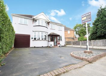 4 bed detached house for sale in Geoffrey Road, Shirley, Solihull B90