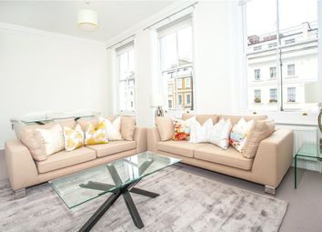 Thumbnail 2 bedroom flat to rent in Lexham Gardens, Kensington, London