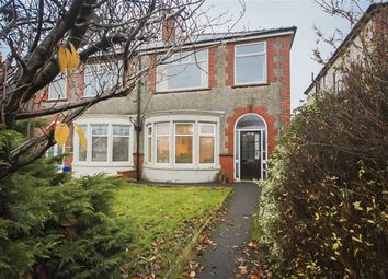 Thumbnail 4 bed semi-detached house for sale in Ramsgreave Drive, Blackburn, Lancashire