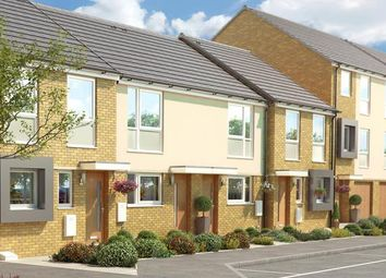 "Thumbnail 2 bed property for sale in ""The Witton At Radford Gardens, Hereford"" at Goodrich Grove, Hereford"