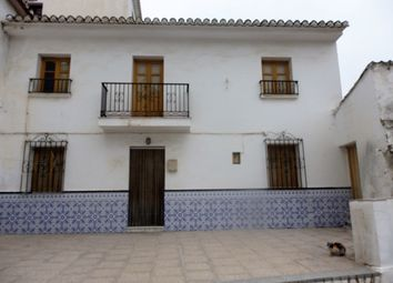 Thumbnail 4 bed town house for sale in El Borge, Axarquia, Andalusia, Spain