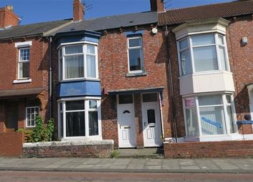 Thumbnail 2 bed flat to rent in Birchington Avenue, South Shields