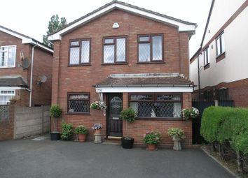 4 bed detached house for sale in Oak Court, Hagley Road, Halesowen B63