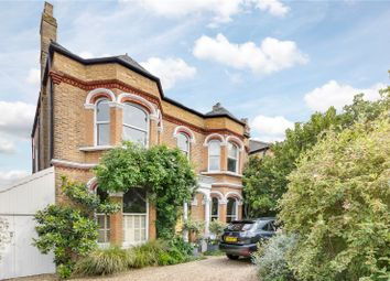 Thumbnail 5 bed detached house for sale in Castelnau, Barnes, London