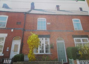 Thumbnail 2 bed terraced house to rent in Moorside Rd, Swinton, Manchester, Lancashire