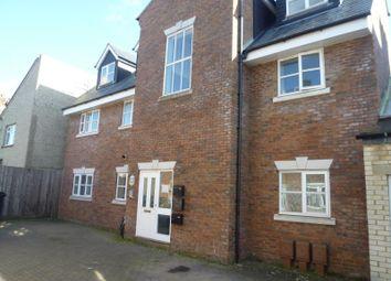 Thumbnail 2 bedroom flat to rent in Scott Street, Bognor Regis