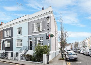 Thumbnail 2 bed town house for sale in Redfield Lane, London