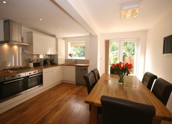 Thumbnail 5 bed semi-detached house for sale in Wareham Road, Corfe Mullen, Wimborne