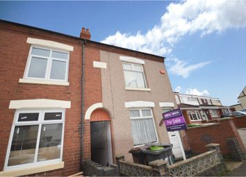 Thumbnail 2 bed terraced house for sale in Church Road, Nuneaton
