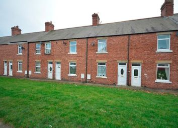 2 bed terraced house for sale in Dale Street, Langley Park, Durham DH7