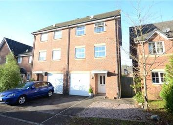 Thumbnail 4 bed end terrace house for sale in Maple Avenue, Farnborough, Hampshire