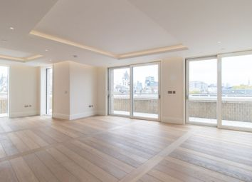 Thumbnail 3 bed flat to rent in 190 Strand, London