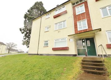 Thumbnail 2 bed flat for sale in Blackwater Close, Bettws, Newport