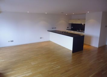 Thumbnail 2 bed flat to rent in High Street, Merchant City, Glasgow