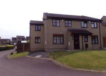 Thumbnail 4 bed semi-detached house for sale in Enborne Close, Tuffley, Gloucester, Gloucestershire