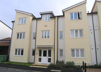 Thumbnail 2 bed flat to rent in Market Mead, Chippenham