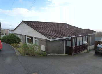 Thumbnail Semi-detached bungalow for sale in Trelawney Gardens, Pensilva, Liskeard