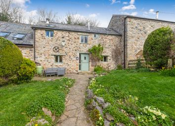 Thumbnail 3 bed barn conversion for sale in Liverton, Newton Abbot