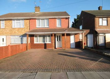 2 bed property for sale in Jenningtree Road, Slade Green, Erith DA8