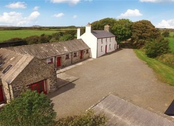 Thumbnail 8 bed farmhouse for sale in Ffynnondewi & Ty Dewi, Solva, Haverfordwest, Pembrokeshire