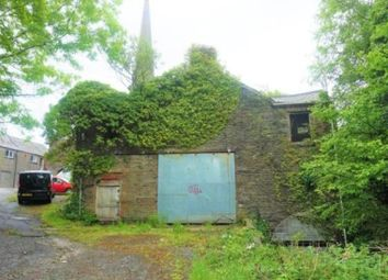 Thumbnail Parking/garage for sale in Rear Workshop, High Street, Pontardawe, Swansea, Swansea