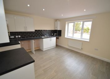 Thumbnail 1 bed flat to rent in Princes Street, Kettering