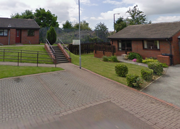 Thumbnail 1 bed bungalow to rent in Joseph Court, Joseph Street, Barnsley