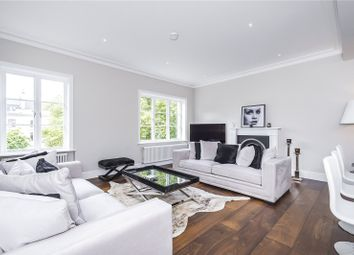 Thumbnail 2 bedroom flat for sale in Westbourne Terrace, London