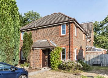 Camberley, Surrey GU15. 1 bed terraced house