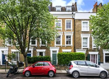 Thumbnail 5 bed terraced house for sale in Rumbold Road, Moore Park Estate, Fulham