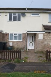Thumbnail 3 bed terraced house to rent in Maple Close, Shaftesbury, Dorset
