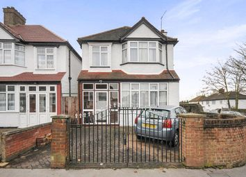 Thumbnail 3 bed detached house for sale in Norbury Avenue, Thornton Heath