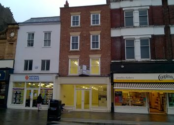Thumbnail Retail premises for sale in 128 High Street, Stockton On Tees