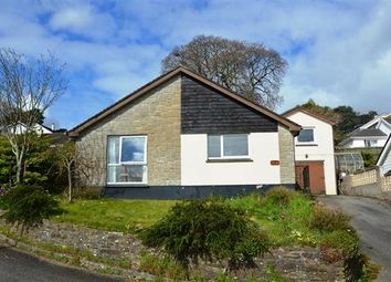 Thumbnail 4 bed bungalow for sale in Parc Stephney, Budock Water, Falmouth
