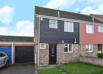 3 bed semi-detached house for sale in Slough, Berkshire SL2