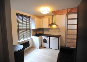 Thumbnail Studio to rent in Egremont Place, Brighton