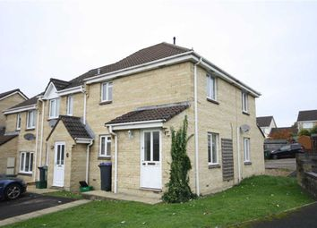 Thumbnail 1 bed end terrace house for sale in Webb Close, Pewsham, Chippenham, Wiltshire