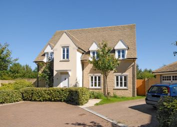Thumbnail 5 bed detached house for sale in Latcham Court, Chipping Norton