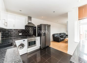 Thumbnail 6 bed maisonette to rent in Stratford Road, Heaton, Newcastle Upon Tyne